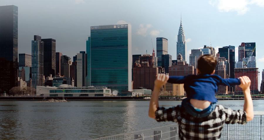NYULFC donor database in New York NY