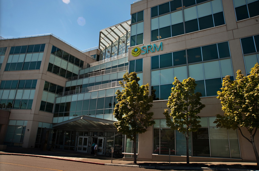 SRM donor database in Seattle WA