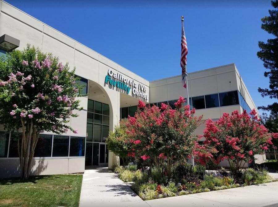 California IVF donor database in Sacramento CA