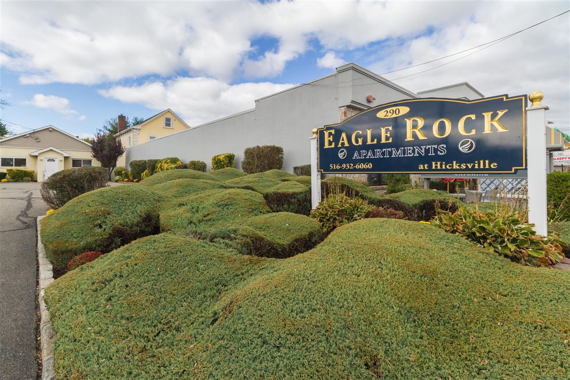 Eagle Rock Apartments At Hicksville Jericho Hicksville