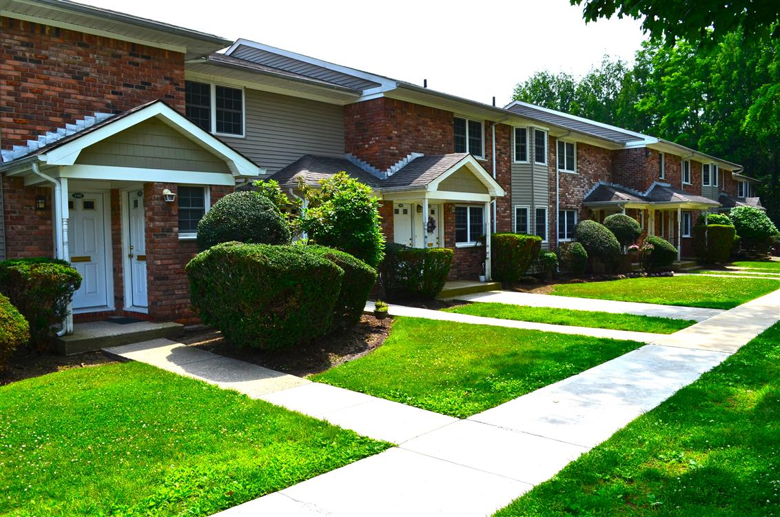 Fairhaven Apartments Hicksville Ny