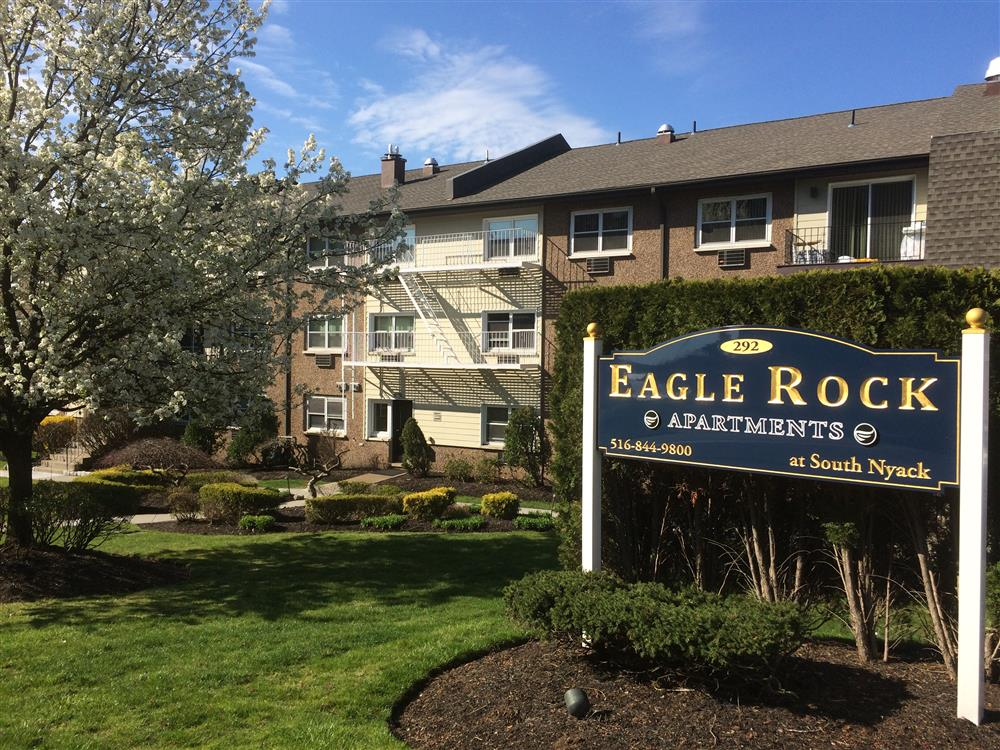 Eagle Rock Nj Apartments