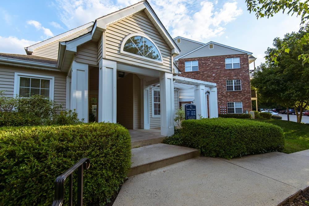 Brookview Apartments Elkins Park Pa