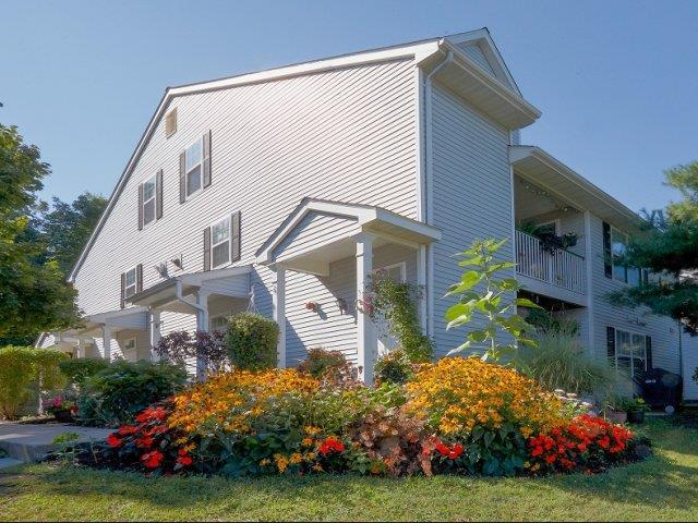 Vista Point Apartments - Wappingers Falls, NY | Eagle Rock ...