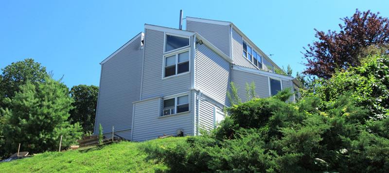 Hudson Ridge Apartments