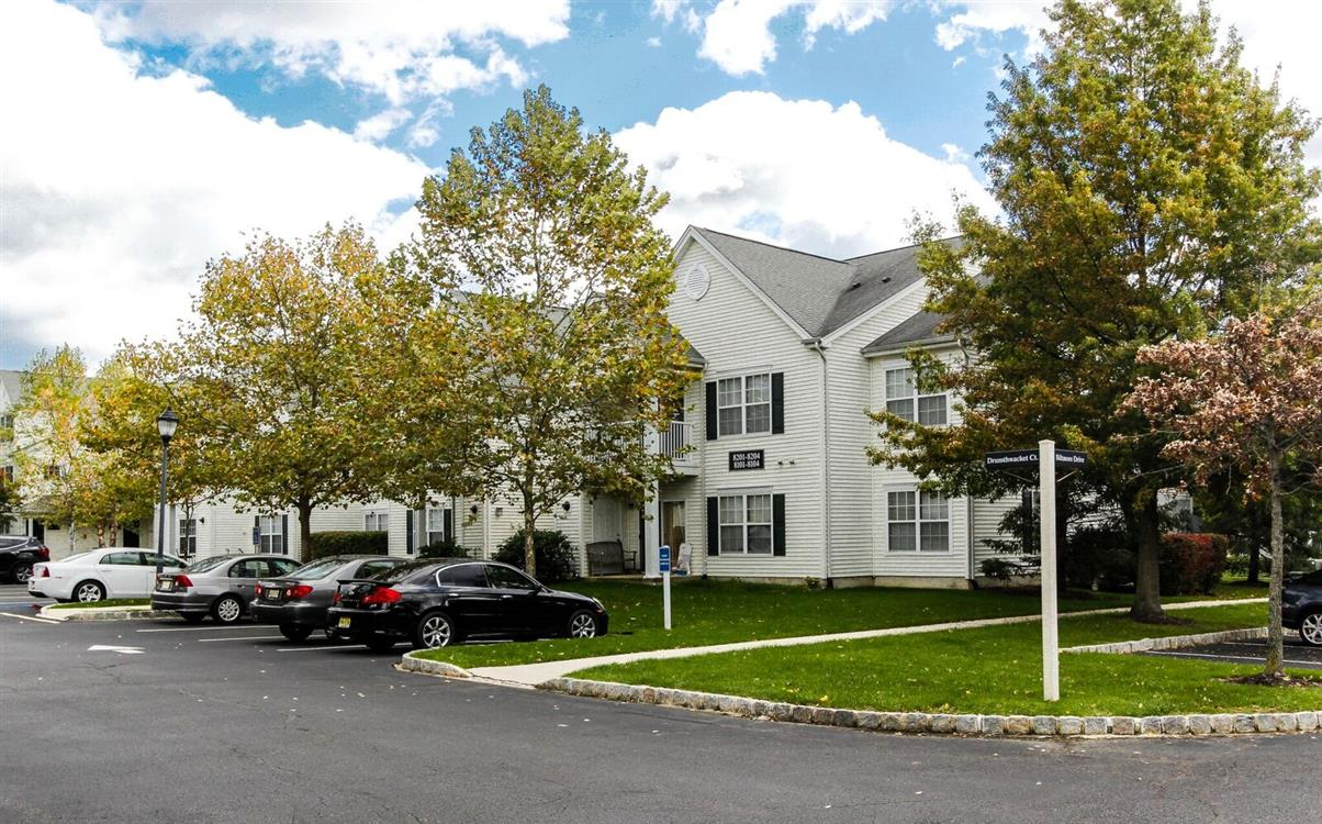 Eagle Rock Apartments At Freehold Freehold Nj Eagle
