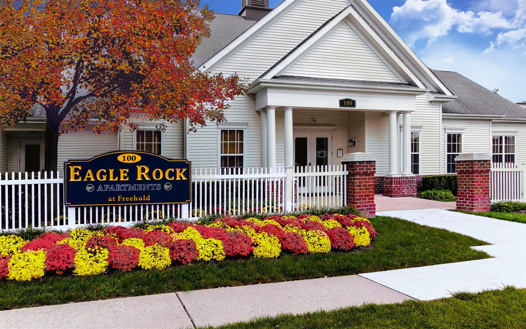 Eagle Rock Apartments at Freehold - Freehold, NJ | Eagle Rock Apartments