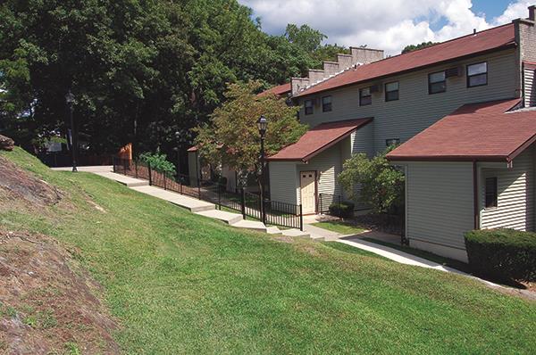 Sparta Green Apartments - Ossining, NY | Eagle Rock Apartments