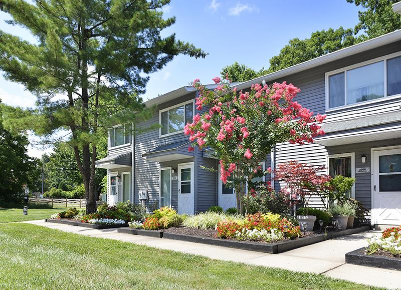 Beacon Pointe Apartments Amp Townhomes Sparrows Point Md