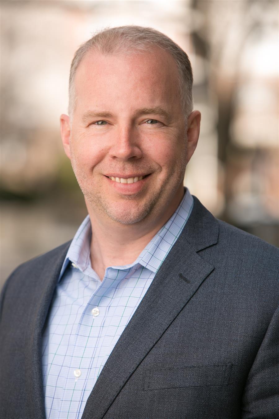Chris Meredith, CFA