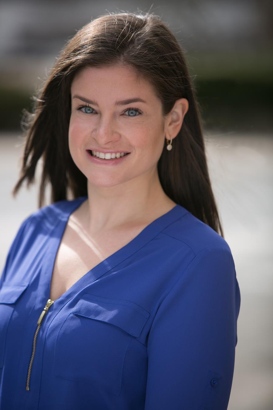 Amy Bergman