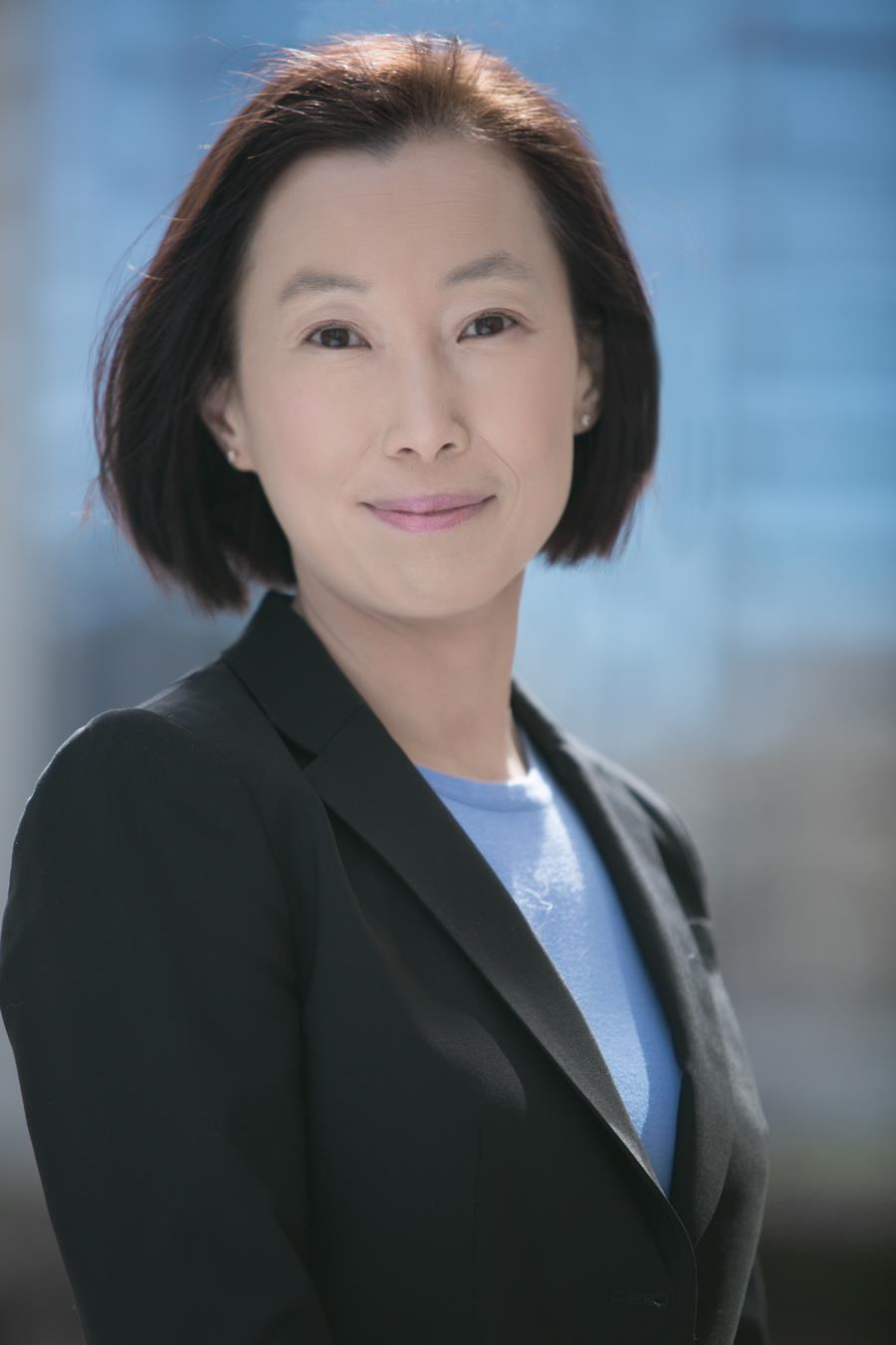 Claudia Shi