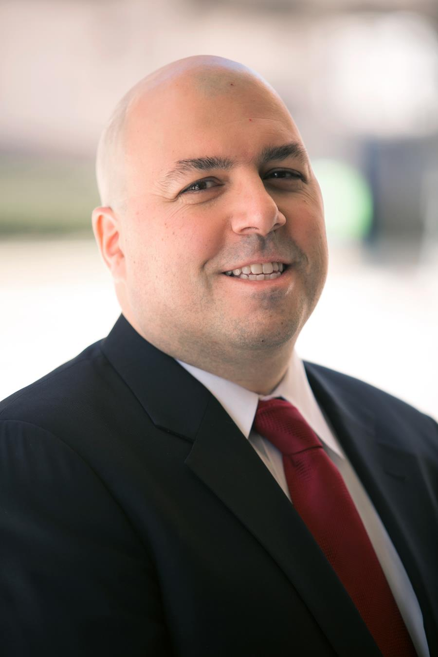 Raymond Amoroso, III, Esq.