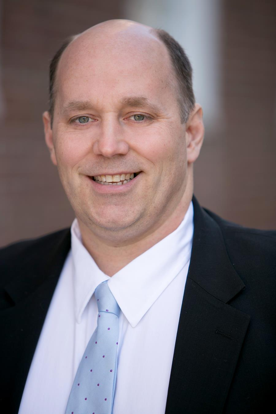 Ron Schuler